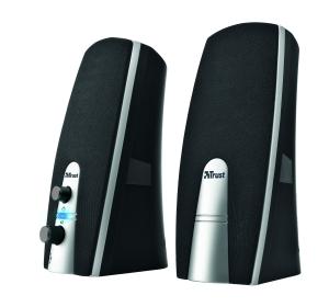 repro aktivní TRUST MiLa 2.0 Speaker Set 10W 16697