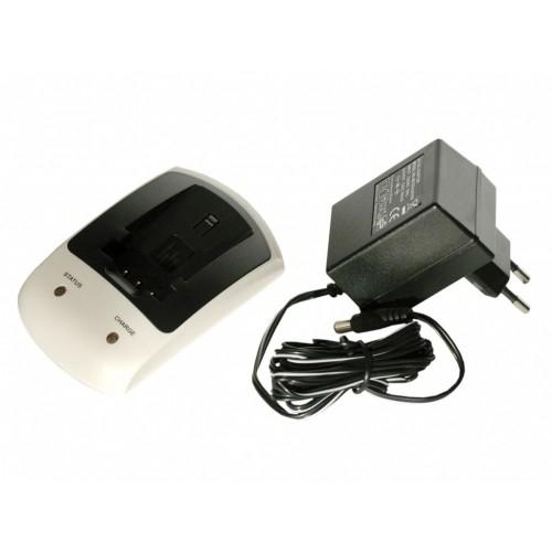 Nabíječka T6 power pro NP-BN1, NP-120, 230V, 12V, 1A