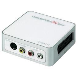 Konvertor pro digitalizaci videa Grabster AV 350 MX