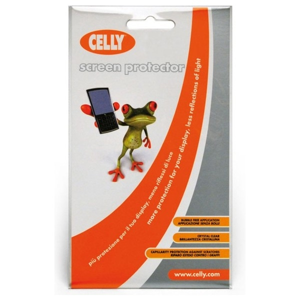 Ochranná fólie Celly Screen Protector pro HTC Wildfire, 2ks SCREEN103