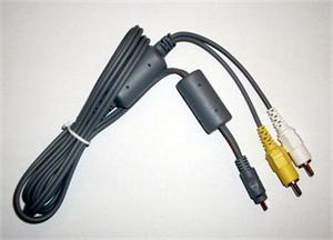 Kabel Samsung CB20A12 AV kabel pro řady WB, ST, PL, ES AD39-00146A /EA-CB20A12