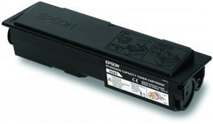 Černá tonerová kazeta Epson pro AcuLaser M2400/MX20 Return - Originální C13S050585