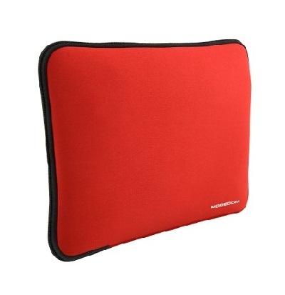"Modecom neoprenový obal BROOKLYN S1 na notebooky velikosti 16"" - 18"", červený FUT-MC-BROOKLYN-S001-18-RED"