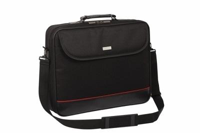 """Modecom brašna Mark na notebooky do velikosti 15,6"""", černá TOR-MC-MARK-15,6"""