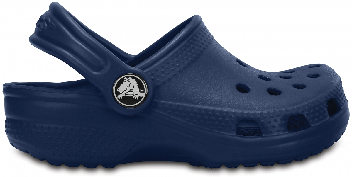 Crocs Classic Kids - Navy, C10/C11 (27-28)