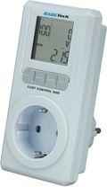 Měřič spotřeby BaseTech Cost Control 3000 DE