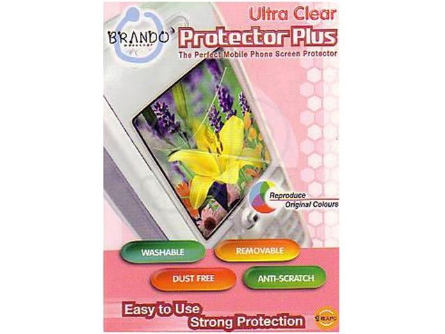 Ochranná fólie Brando Protector Plus pro telefony Nokia 6230