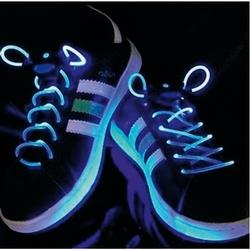 Tkaničky do Bot Modrá