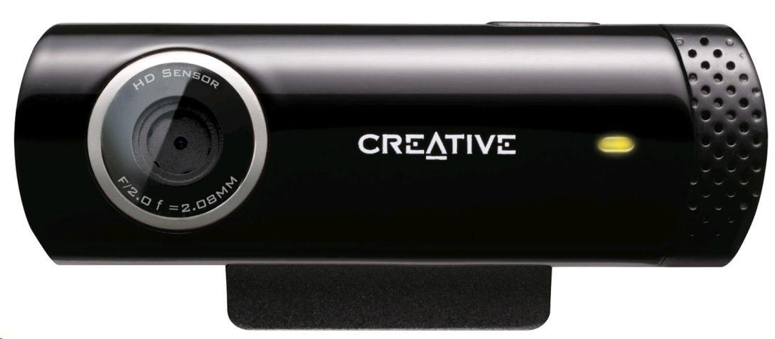 Creative Camera Live! Cam Chat HD (73VF070000001) 73VF070000001