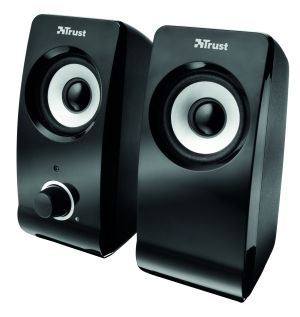 repro aktivní TRUST 2.0 Remo 2.0 Speaker Set 17595