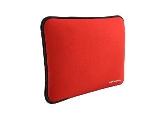 Neoprenové pouzdro na notebook MODECOM BROOKLYN 10-12'' červené