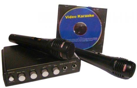 Karaoke sada