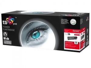 Černá tonerová kazeta TB kompatibilní s Canon FX-10 (FX10, FX 10) - Alternativní TC-FX10N