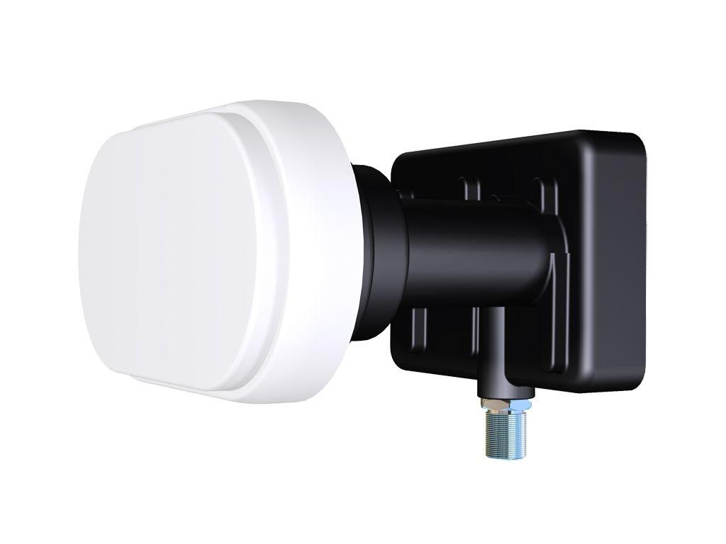 Inverto BLACK Pro - Single Monoblock LNB 4,3° 0,2 dB 5453002610084