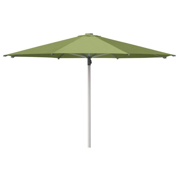 Zahradní slunečník Doppler PROTECT 340M - Smaragd