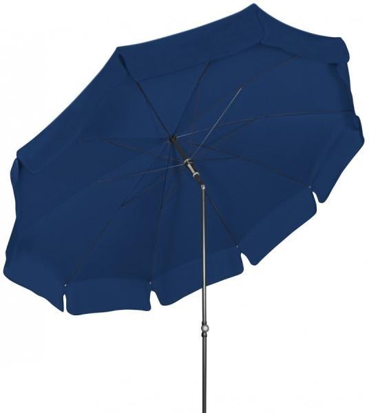 Zahradní slunečník Doppler SUNLINE III 150 - Tmavě modrá 405539810