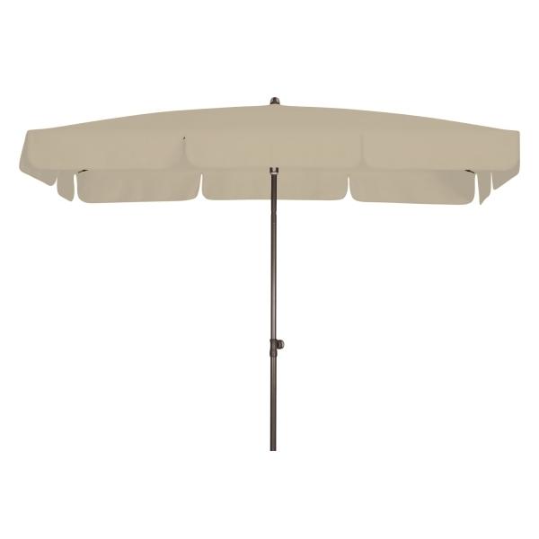 Zahradní slunečník Doppler SUNLINE WATERPROOF III 260x150 Přírodní