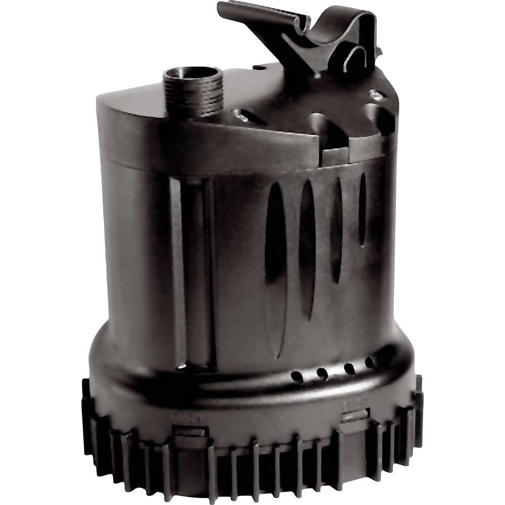 Čerpadlo pro potůčky a jezírka Master DW5500, 5500 l/h, černá