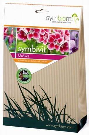 Symbivit muškát - 3 kg