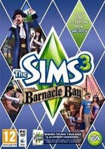 The Sims 3 Barnacle Bay (PC online) EAPC051138