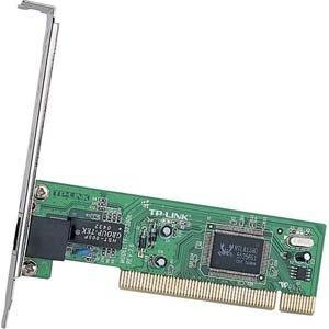 lan karta TP-LINK, 10/100 Mbps IP 100A, PnP, PCI, Retail TF-3200