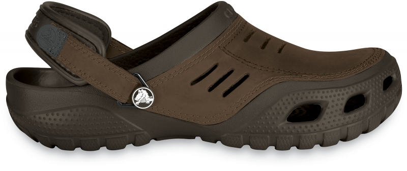 Crocs Yukon Sport - Espresso/Espresso, M12 (45-46)