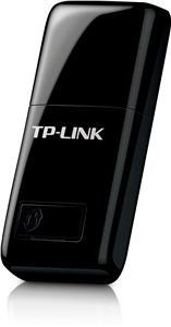 TP-Link TL-WN823N 300Mbps Mini Wifi N USB Adapter TL-WN823N