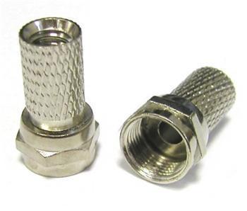 Konektor F 5 mm 8594036294042