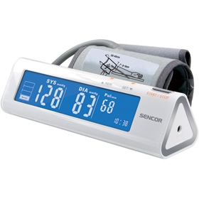Digitální tlakoměr Sencor SBP 901