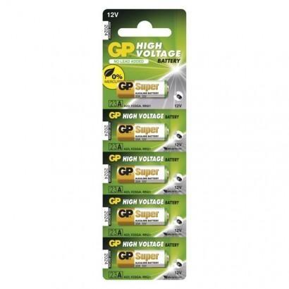 Baterie GP Alkaline 23AE 12V, 1ks