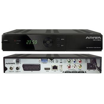DVB-C Ferguson Ariva 102 Cable