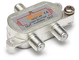 SAT/TV/FM Rozbočovač RSAT-2 (5-2300 MHz) 8595225215947