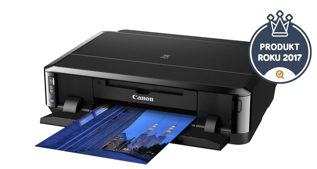 Canon Pixma iP7250, A4, Wifi 6219B006