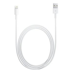 Kabel USB to Lightning pro zařízení Apple, 1m MD818ZM/A