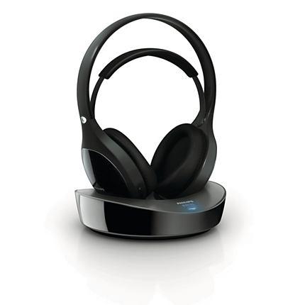 Bezdrátová sluchátka Philips SHD8600UG/10