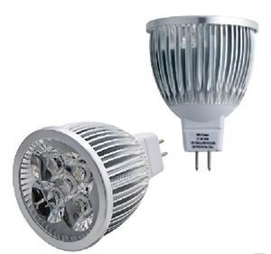 LED žárovka Premium Line, 5W, GU5.3, teplá bílá 110446