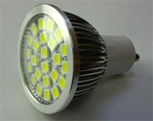 LED žárovka Premium Line, 4.6W, GU10, teplá bílá, stmívatelná 1102176