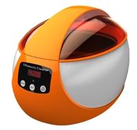 Ultrazvuková čistička 5600A, funkce Degas, 750 ml