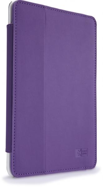 Case Logic IFOL307P pro Apple iPad mini, desky, - fialové CL-IFOLB307P