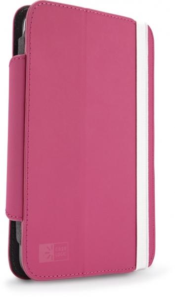 "Case Logic SFOL107PI desky pro Samsung Galaxy Tab 2 7.0"", - růžové CL-SFOL107PI"