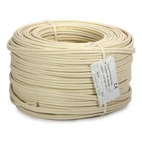 CCTV kabel: CAMSET 100 75-0.59/3.7+2x1.0 - 1 m