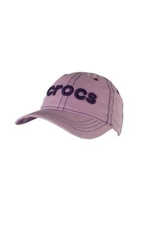 Crocs Kids Cap - Pink/Blue