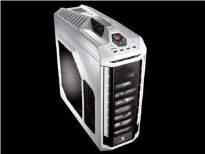 CM STORM case bigtower STRYKER, ATX, USB3.0,white SGC-5000W-KWN1