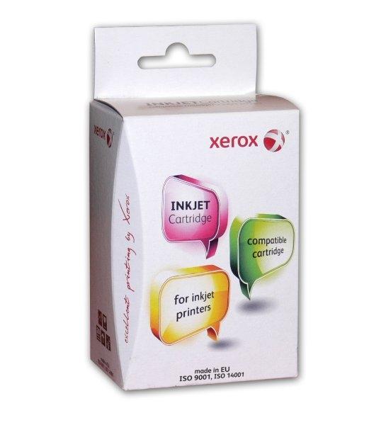 Inkoustové kazety XEROX CMYK kompatibilní s Canon CLI8 CMY/ PGI5Bk - Alternativní 497L00058