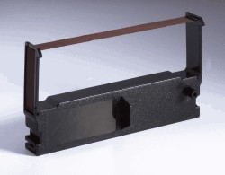 Fialová nylonová páska Armor kompatibilní s Epson ERC 32 (ERC-32, ERC32) - Alternativní