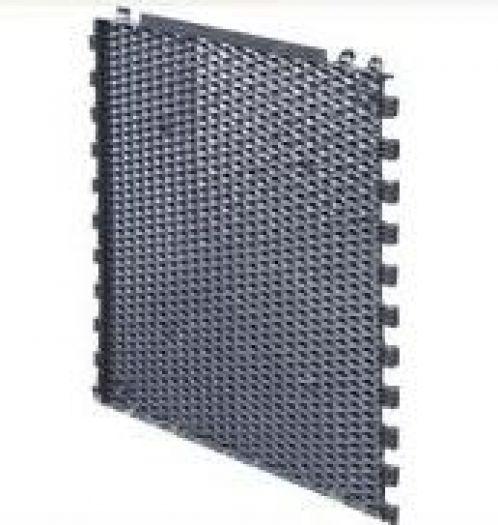 Stěna k variabilnímu kompostéru - síťová 587x795 mm