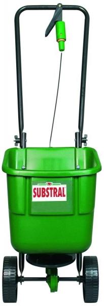 Substral - rozmetadlo hnojiv pojízdné