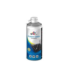 TB Clean Stlačený vzduch 400 ml Akce 2+1 zdarma ABTBCP0ATC000SPB