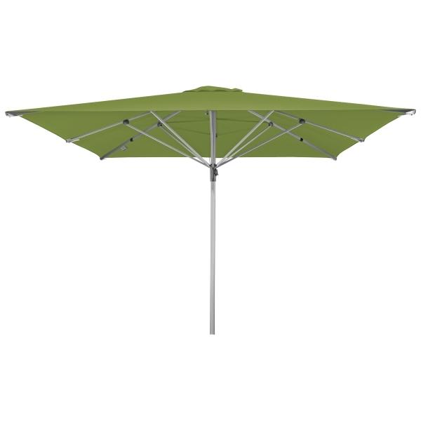 Zahradní slunečník Doppler PROTECT 300x300M - Smaragd