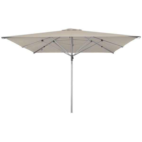 Zahradní slunečník Doppler PROTECT 300x300M - Písková